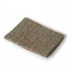 Base per nido in sisal - juta - cotone