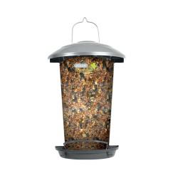 Imagén: Mangiatoia da parete per uccelli selvatici