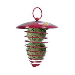 Imagén: Spirale con tetto per palle di grasso