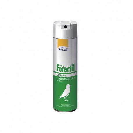 Neo Foractil Spray Formevet