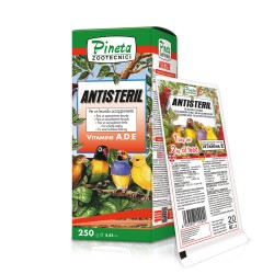 Antisteril