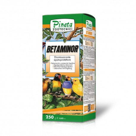 Betaminor - Disintossicanete Pineta Zootecnici
