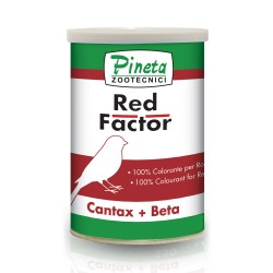 Red Factor Pineta Zootecnici