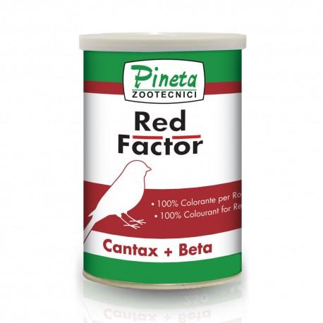 Red Factor Pineta Zootecnici