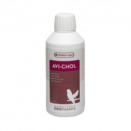 Avi Chol - Oropharma