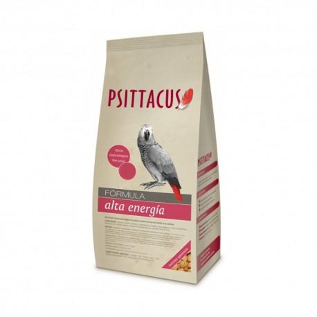 Psittacus Formula Alta Energia - Estrusi Mantenimento