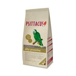 Imagén: Psittacus Formula Alta Proteina - Estrusi Mantenimento