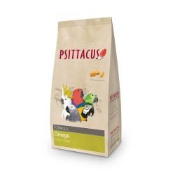 Psittacus Formula Omega
