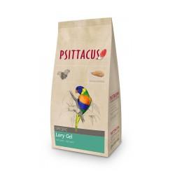Psittacus Gel Lori - Alimento specifico per Pappagalli Lori e Loricoli