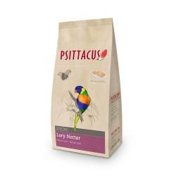 Psittacus Lori Nectar