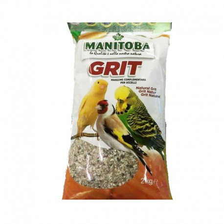 Grit Manitoba