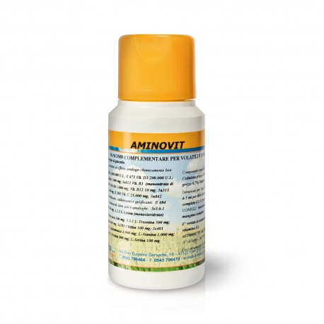 Aminovit Chemifarma