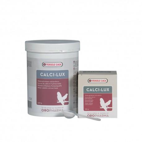 Calci Lux Oropharma