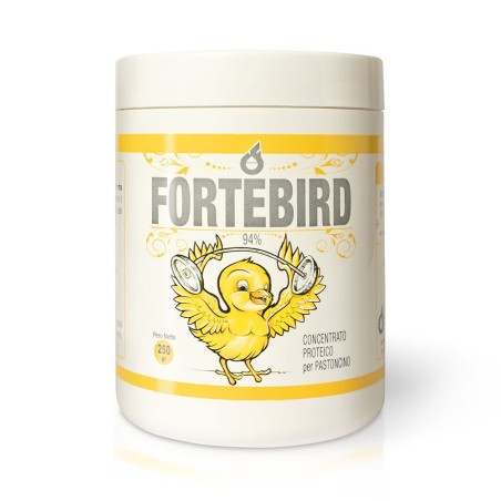 ForteBird Chemifarma