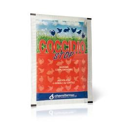 CoccidioStop Chemifarma