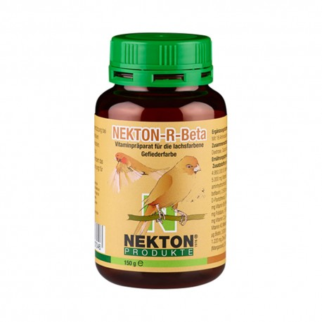 Nekton R-Beta - Colorante a base di Betacarotene