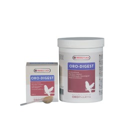 Oro Digest - Oropharma