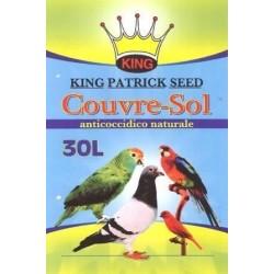 Sabbia Couvre Sol 30 Litri - Manitoba