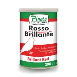 Colorante Rosso Brillante