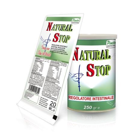 Natural Stop pineta Zootecnici