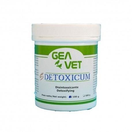 Detoxicum - GeaVet