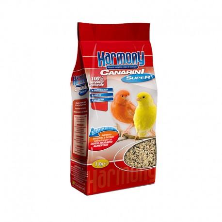 Miscela semi Canarini Super 1kg