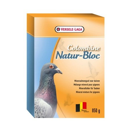 Colombine Natur Bloc