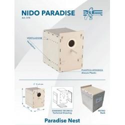 Nido Paradise