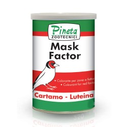 Mask Factor Pineta Zootecnici